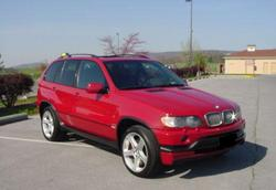 Aaron12ks 2004 BMW X5