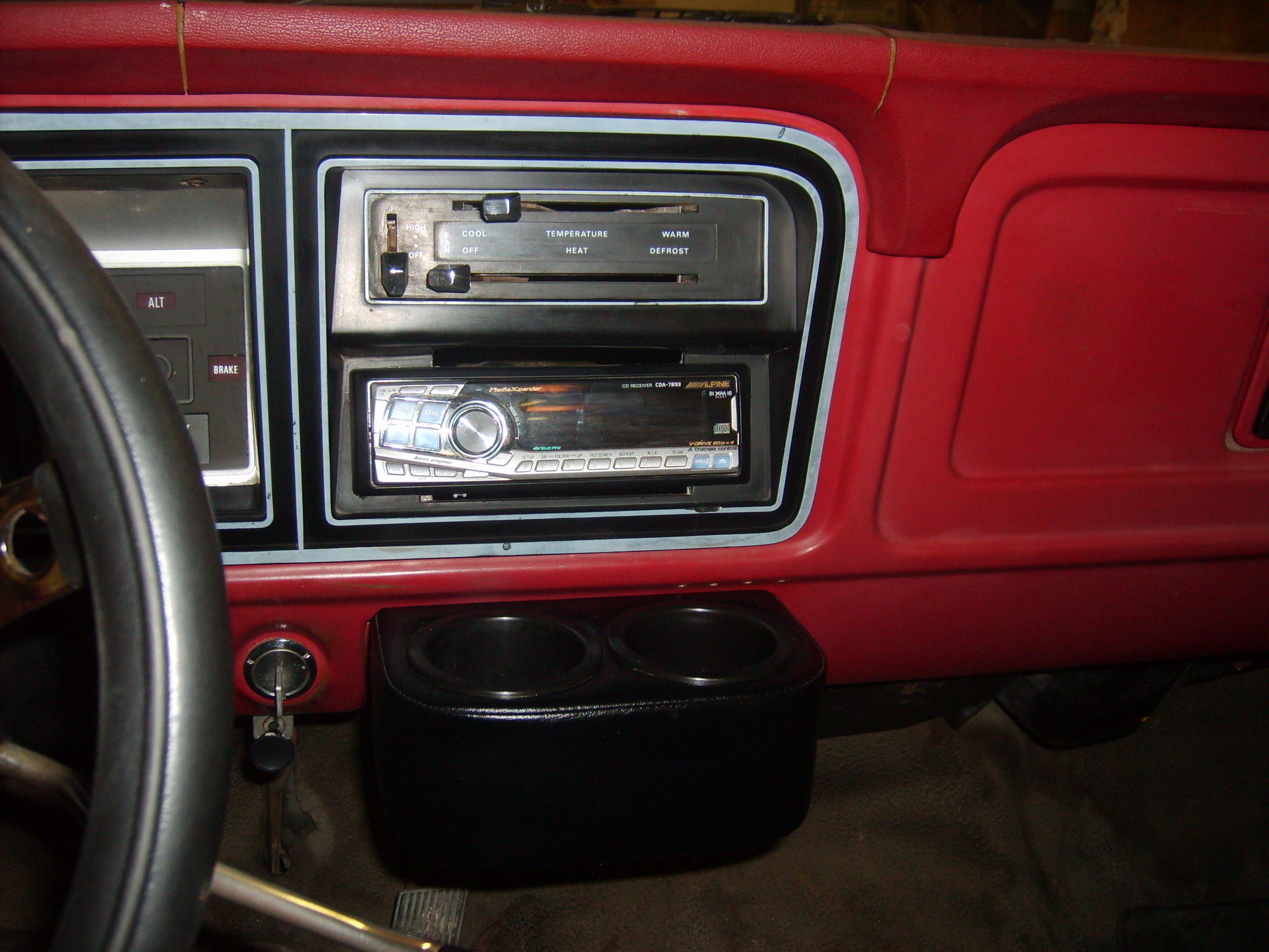 Another 96powerranger 1978 Ford F150 Regular Cab post... - 12803859
