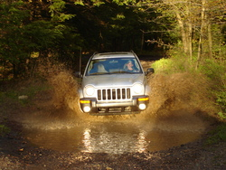 Voodoo17s 2004 Jeep Liberty