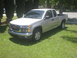 kars4lesss 2007 GMC Canyon Regular Cab