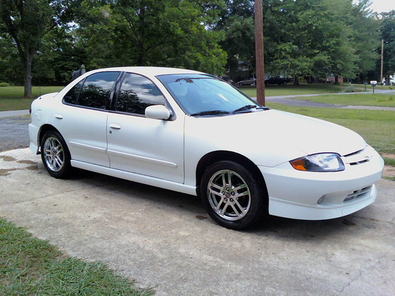 Another ronnieCAVI 2004 Chevrolet Cavalier post... - 11737015