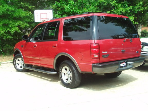 Tra4Mi 1999 Ford Expedition 11706613