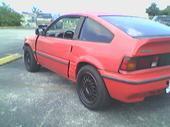 Another SD99CiViCeX 1987 Honda CRX post... - 11709018