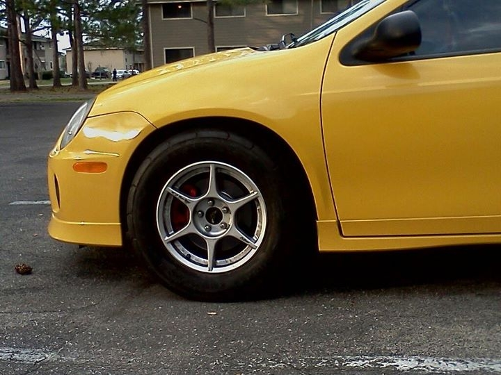 Another lVlemphizStylez 2003 Dodge Neon post... - 15598382