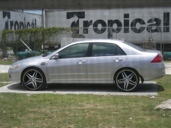 rudypinder's 2007 Honda Accord