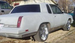 mr-DUN21s 1984 Oldsmobile Cutlass Supreme