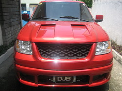 dots81s 2004 Ford Expedition