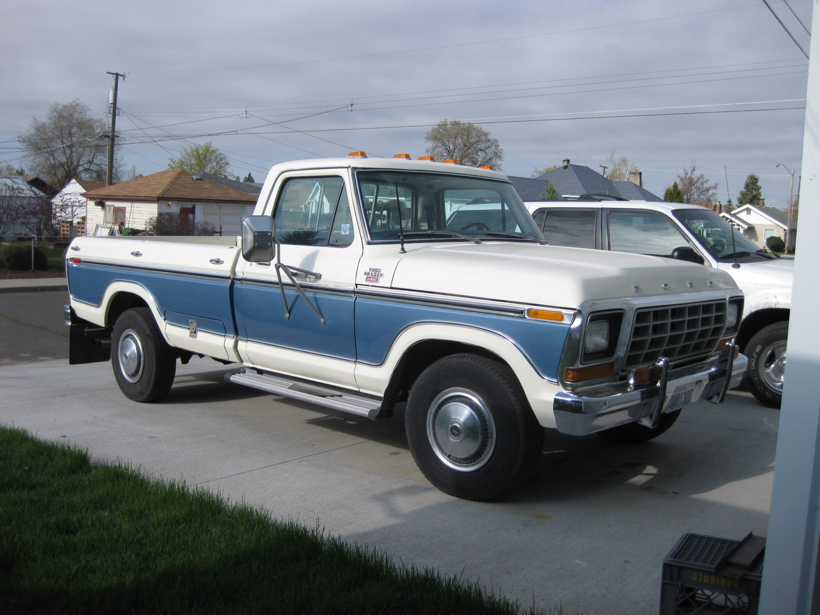 Mshelton 1979 Ford F150 Regular Cab Specs Photos