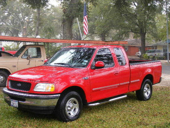 dropped 98 1998 ford f150 regular cab specs photos. Black Bedroom Furniture Sets. Home Design Ideas