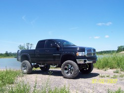 perchhunters 2004 Dodge Ram 1500 Regular Cab
