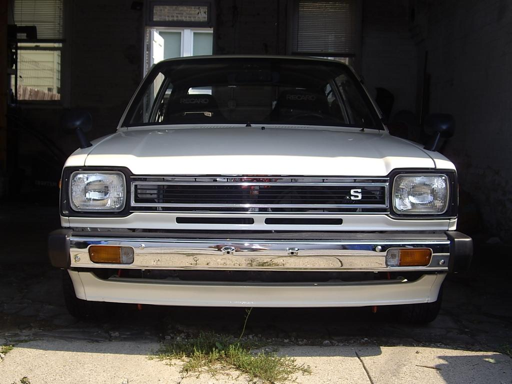 Another RMstarlet 1980 Toyota Starlet post... - 11747496