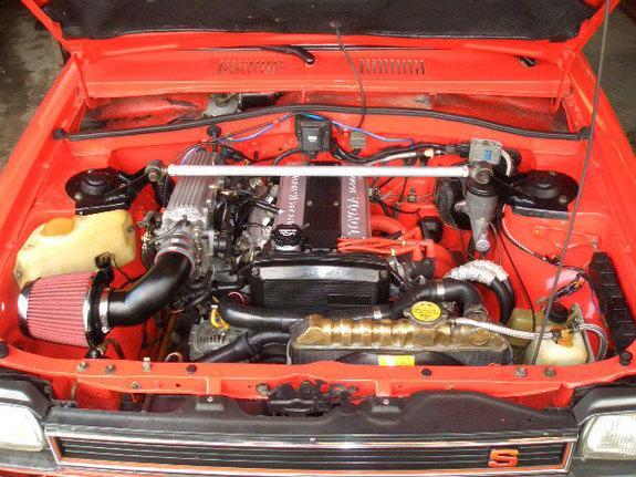 Another RMstarlet 1980 Toyota Starlet post... - 11747506