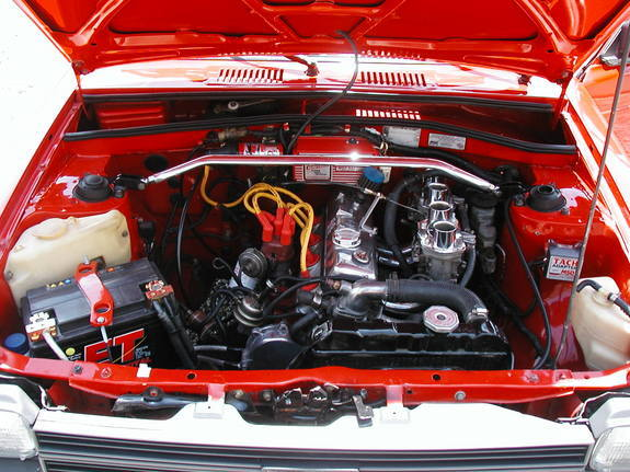Another RMstarlet 1980 Toyota Starlet post... - 11747507