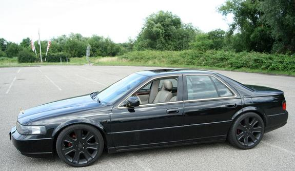 theblackrebel 2000 cadillac seville specs photos. Cars Review. Best American Auto & Cars Review