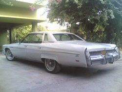 timmy_455 1976 Buick Electra