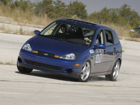 Another Ataru 2003 Ford Focus post... - 11715649
