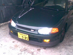 jdm-lancers 1998 Mitsubishi Lancer