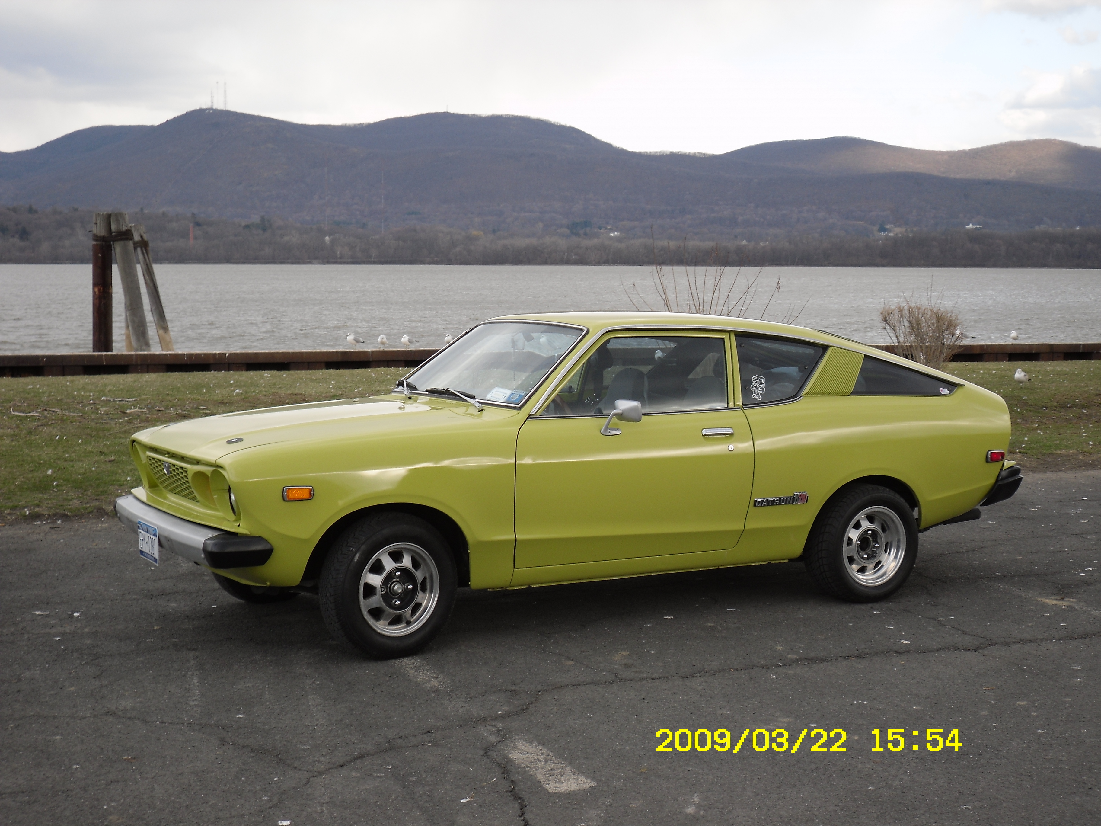 ndsled_93 1972 Datsun B210 Specs, Photos, Modification Info at ...