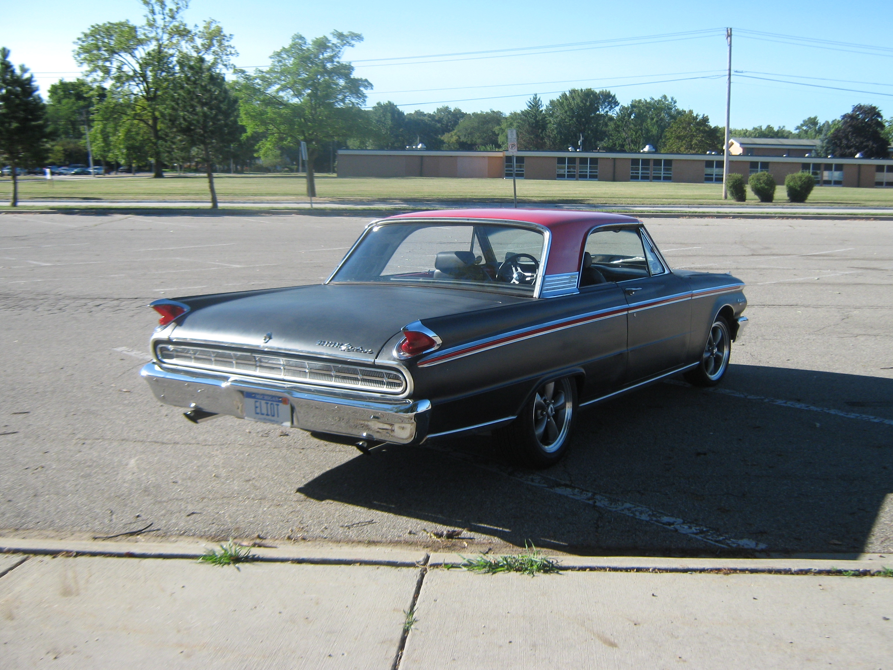 Another 63MeteorKid 1963 Mercury Meteor post... - 11715238