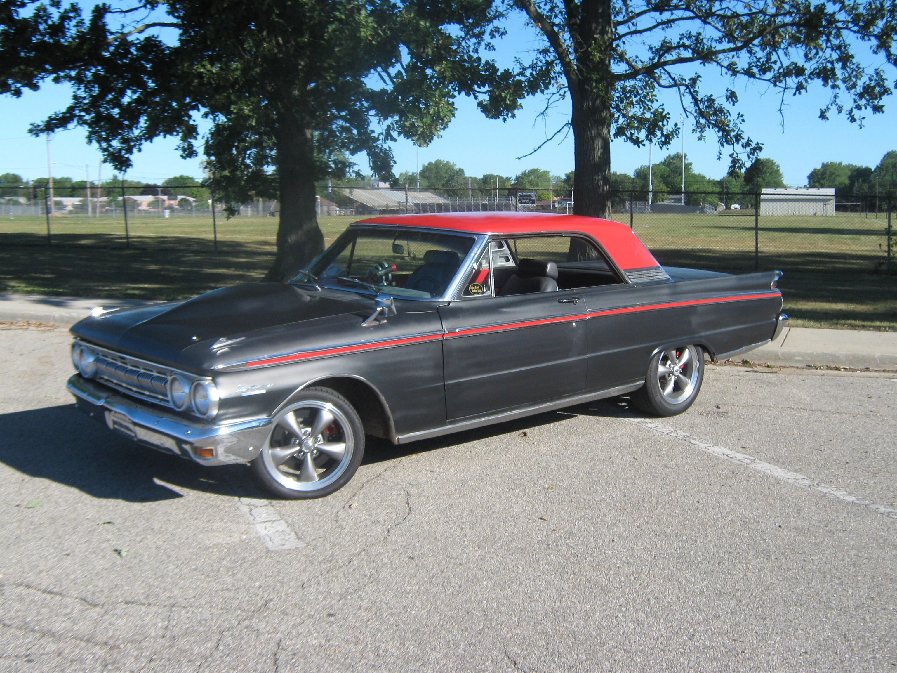 Another 63MeteorKid 1963 Mercury Meteor post... - 11715241