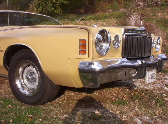 Another bestmg 1977 Chrysler Cordoba post... - 11716260