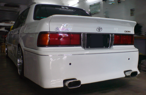 jameslim8 1993 Toyota Crown 11717504