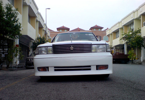 jameslim8 1993 Toyota Crown 11717509