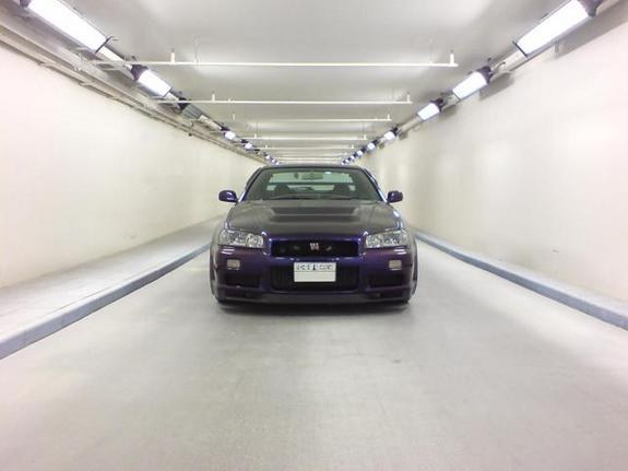 Another R34line 2002 Nissan Skyline post... - 9429511