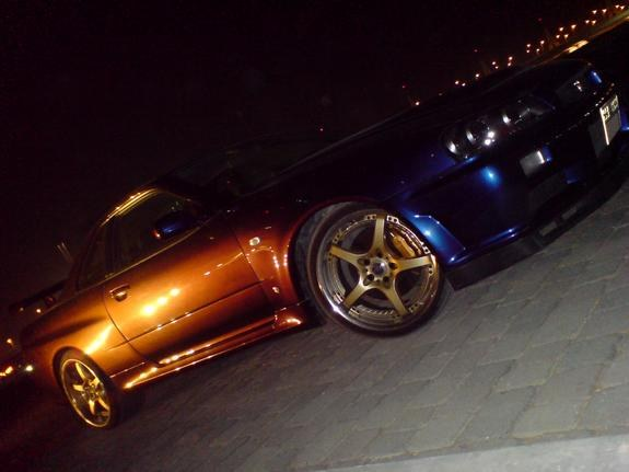Another R34line 2002 Nissan Skyline post... - 9429519