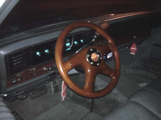 Another MACON_G 1988 Chevrolet Caprice post... - 11718625