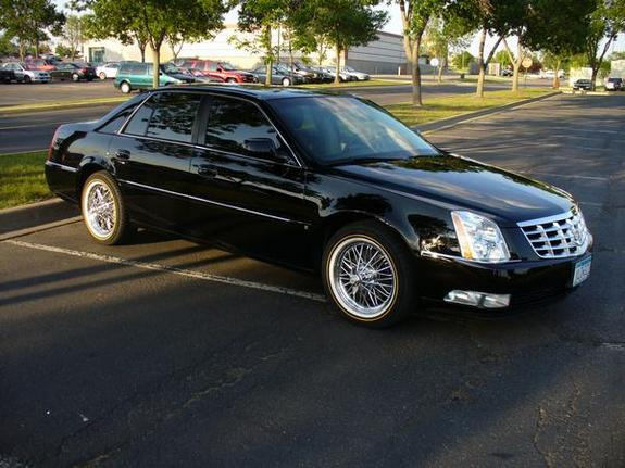 rollindts's 2008 Cadillac DTS