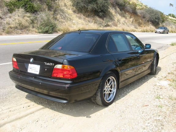 Another Snitch740i 2000 BMW 7 Series post... - 11719628