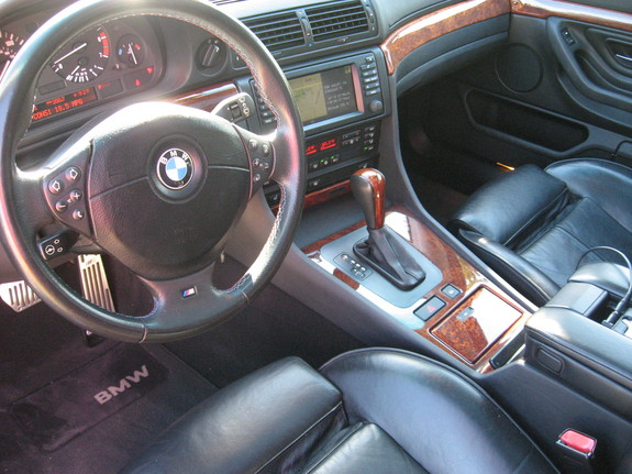 Another Snitch740i 2000 BMW 7 Series Post1136544 By Snitch740i