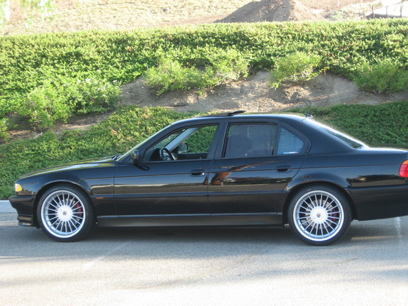 Another Snitch740i 2000 BMW 7 Series post... - 11719672