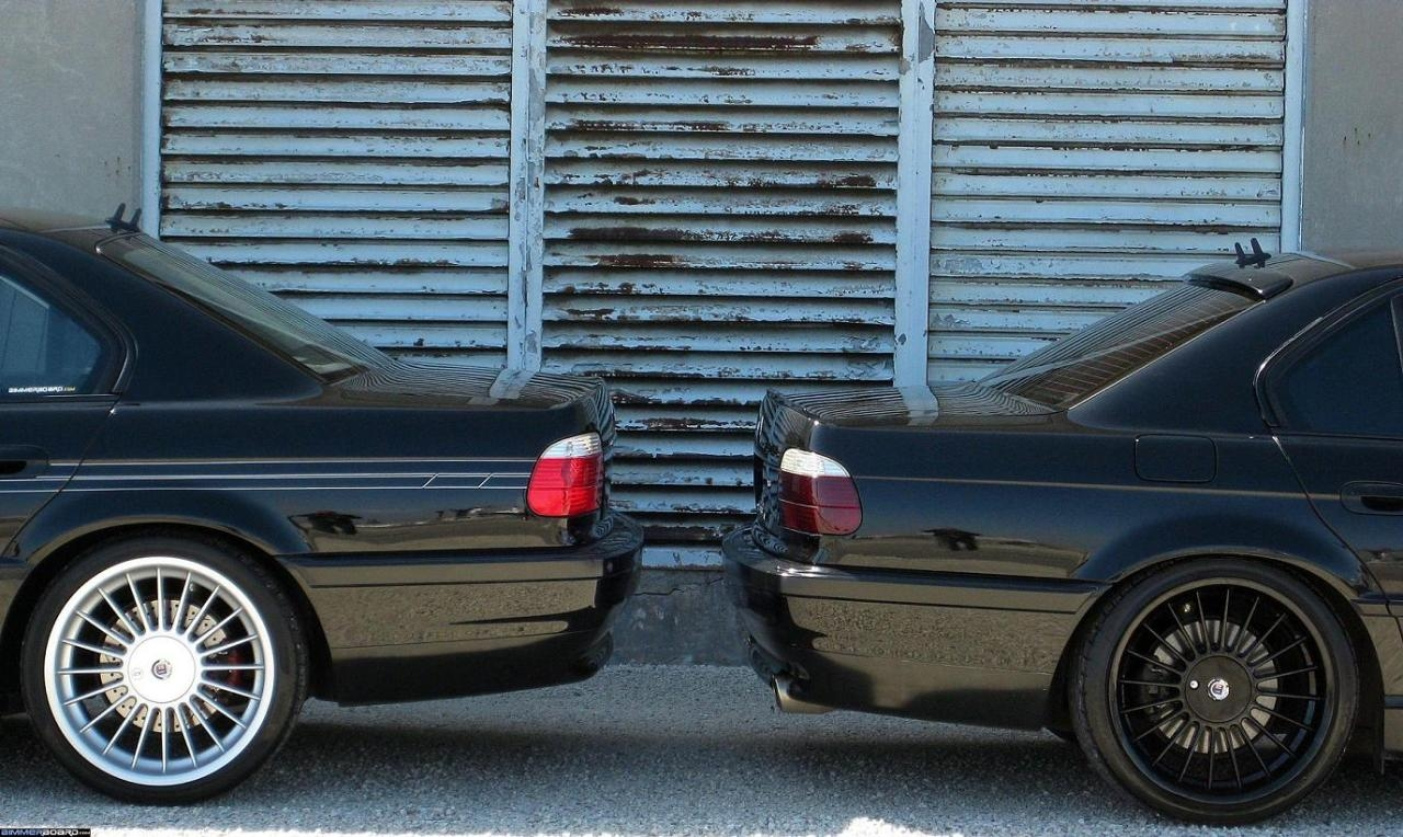 Another Snitch740i 2000 BMW 7 Series post... - 11719746