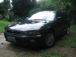 demon69eyess 1998 Mitsubishi Galant
