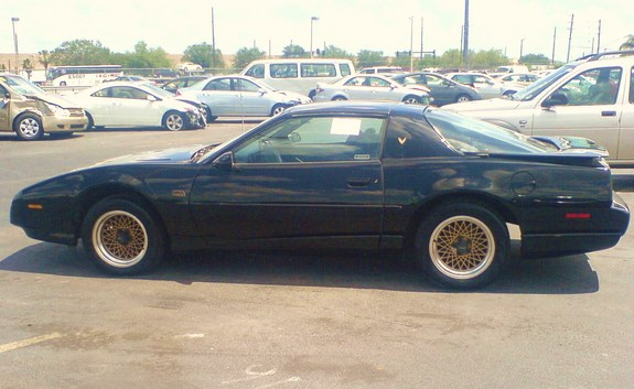 carman07's 1991 Pontiac Trans Am