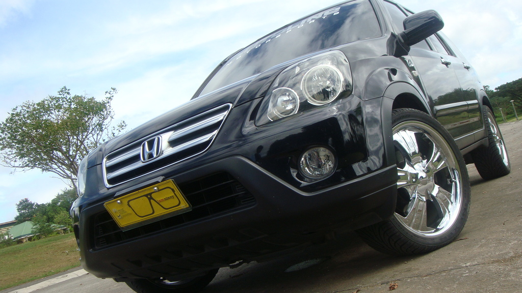 Another xmarbelx 2006 Honda CR-V post... - 11720065