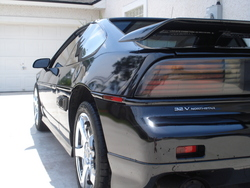 mitch0520 1986 Pontiac Fiero