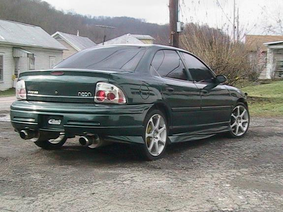 Another 420agbbs 1998 Dodge Neon post... - 11720373