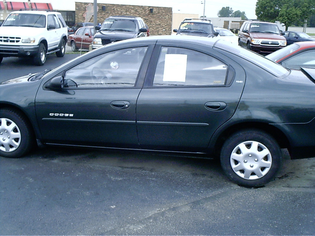 Another 420agbbs 1998 Dodge Neon post... - 11720374