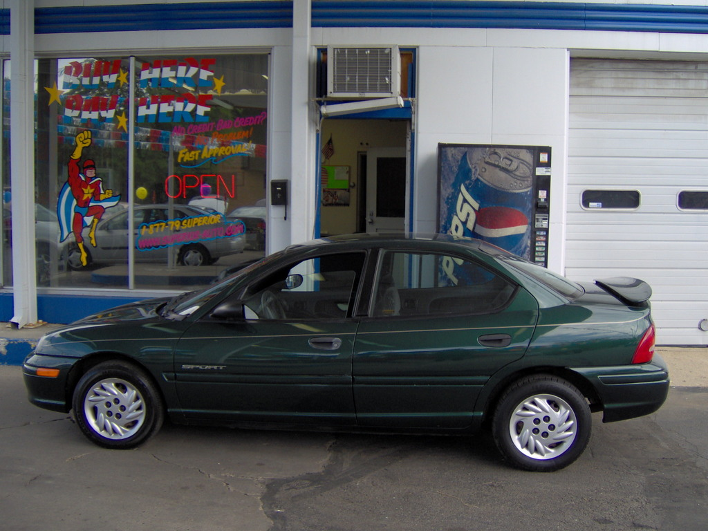 Another 420agbbs 1998 Dodge Neon post... - 11720375