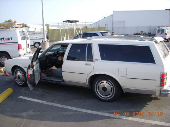 Another evin23 1982 Chevrolet Caprice post... - 11720538