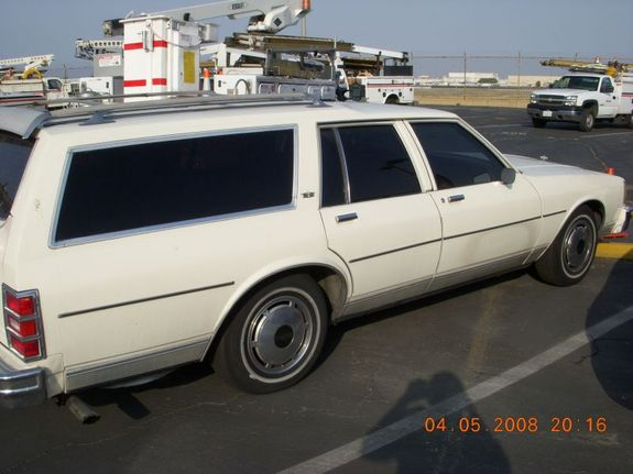 Another evin23 1982 Chevrolet Caprice post... - 11720539