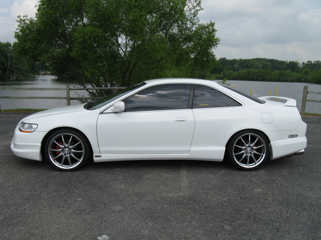 2000 honda accord coupe body kits car insurance info. Black Bedroom Furniture Sets. Home Design Ideas