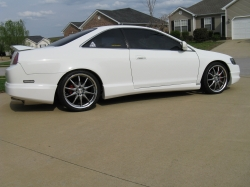 Accord2Show 2000 Honda Accord