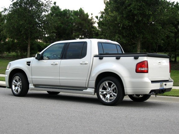 adrnlnrush 2008 ford explorer sport trac specs photos modification info at cardomain. Black Bedroom Furniture Sets. Home Design Ideas