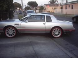 down4whatever 1988 Chevrolet Monte Carlo