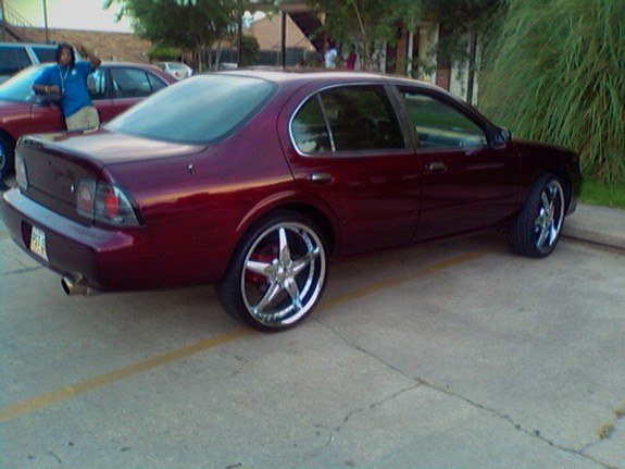 Another 504maxboy 1995 Nissan Maxima post... - 11722955