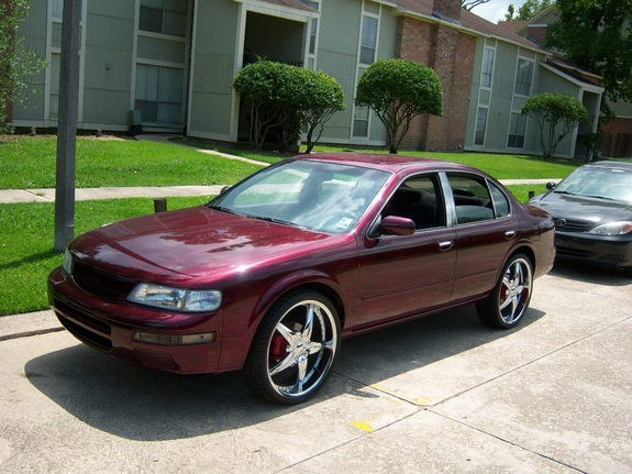Another 504maxboy 1995 Nissan Maxima post... - 11722959